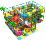 Luxurious Toddler Indoor Playground (TY-130317A)