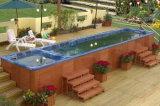 Swim SPA (SPA-8888) ISO9001 & CE