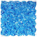 Decorative Crystal Glass Marbles Tile