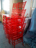Acrylic Resin Chivari Chair for Wedding Party