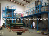 Cooking Oil Refinery Equipment (1-100T)