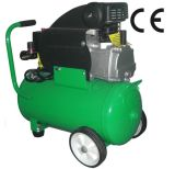CE & 2HP 50L Oil Lubricated Air Compressor (BA-2050A)