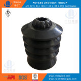 Non-Rotating Cement Plugs with Aluminum Core