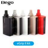 New Joyetech Egrip II 80W Egrip 2 Vt Kit E Cigarette