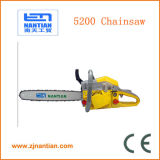 New Appearance Gasoline Chainsaw 5200 Prefessional