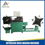 Flexible Interlock Metallic Hose Making Machine