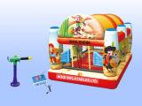 Popular Inflatable Toy Gun Shooting Game (AQ0168)