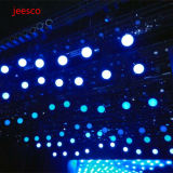 LED Color Sphere/Color Ball with Lifting System