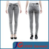 Women Fashion Skinny Denim Jeans (JC1350)