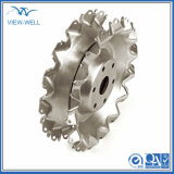 Stainless Steel Precision Fabrication Processing Metal  Stamping Parts for Aerospace