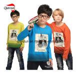 2013 Child Custom Long-Sleeved T-Shirt (ZJ057)