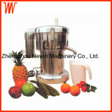 Small Commercial Centrifugal Carrot Fruit Juicer Machine