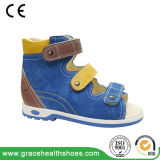 Health Leather Shoes Children Stability Orthopedic Sandal