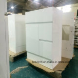 Modern Export Export to The United States MDF Bathroom Cabinet, White Bathroom Cabinet