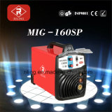 Inverter IGBT MIG Welder with Ce (MIG-160SP/180SP/200SP)