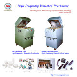High Frequency Pre-Heater
