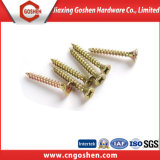 Zinc Plated Phillips Countersunk Head Chipboard Screw
