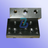 Turning and Drilling Thread Parts