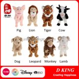 Plush Toys Puppet Soft Animals Toy Wholesale