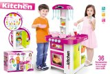 Super Western-Style Kitchen Toys-Home Kitchen