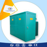 Hot Sale New Energy Photovoltaic Step up Transformer Substation