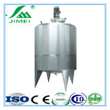 High Quality Stainless Steel Cooling and Heating Tank/Mixing Tank/Fermentation Tank/Culture Tank Price