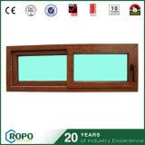 Australian Standard Double Glazed Room Wooden Sliding Windows