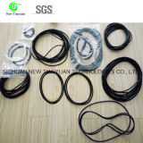 Rubber Ring O-Ring for Gas Compressor with Different Diameters