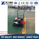 Cold Road Plastic Spraying Line Marking Paint Tape Machine for Sale