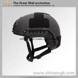 Nij Iiia Kevlar Ballistic Fast Helmet