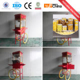 Most Popular Electric Popcorn Maker / Popcorn Vending Machine Price