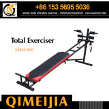 Fitness Equipment Home Gym Total Works Exerciser