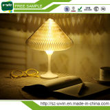 Night Table Lamp, White Table Lamp