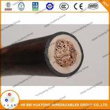 American Standard UL Industrial Cables Rhh-Rhw, Dlo, 600V - 2000V