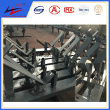 Conveyor Roller Frame Roller Brackets Carrier Bracket and Return Bracket