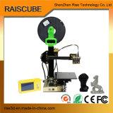 Rise Mini Portable High Quality Desktop Fdm 3D Printer Machine
