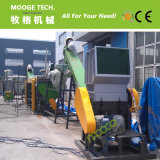 HDPE bottle washing plant for sale