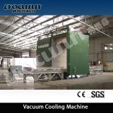 Fast Cooling Speed! Pre-Cooling Vacuum Cooler 4 Pallets