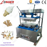 Commercial Wafer Ice Cream Cone Machine for Sale