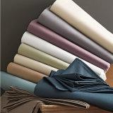 60s Tencel Look 100% Cotton Satin Sateen Fabric for Garment