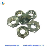 Customized High Precision Steel/Metal/Brass Hardwares with CNC Machining Parts