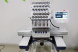 Wonyo Single Head 15 Needles Computer Embroidery Machine Price with Software for Design