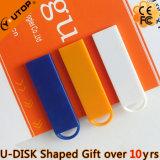 Bookclip Gift Mini Waterproof USB Flash Memory (YT-3236-02)