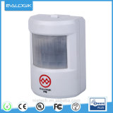 Passive Infrared Detector for Home Sefety