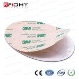 13.56 MHz Hf RFID Vehicle Windshield Sticker