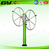 Hot Outdoor Fitness Equipment of Arm Wheels