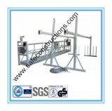 Safe Durable Suspended Platform Factory