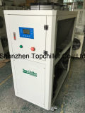 All Guarantee Recirculating Air Cooled Water Chiller with Pid Temperature Controlled