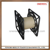 China Nice Quality Empty Plastic Ribbon Spools