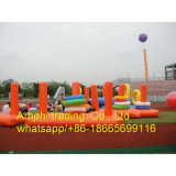 PVC Material and Obstacle Type Boot Camp Inflatable Obstacle Course